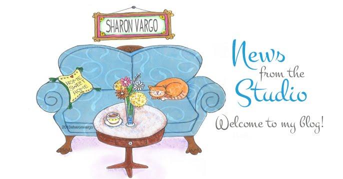 sharon vargo