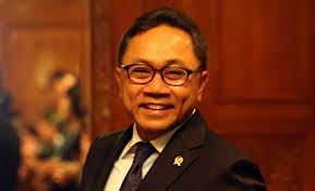 Zulkifli Dukung PKS Sowan ke Istana