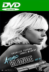 Atomic Blonde (2017) DVDRip Latino AC3 5.1