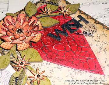 Sunday Stampers - Week 298 - A Stitch In Time