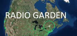 Rádio Cabriola no Radio Garden