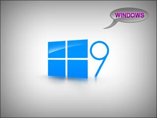 Microsoft Windows 9