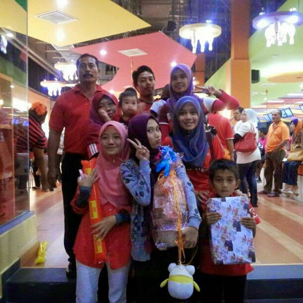 family terhebat !