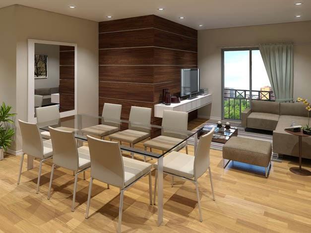 Sala De Jantar Westing ~ mesinha de centro pode ser substituída pela chaise do sofá, que