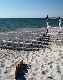 beach weddings in Naples florida florida destination weddings
