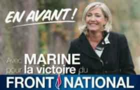 ..... The Nationalist Party of France ....