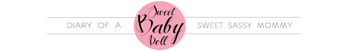 Sweet Baby Doll