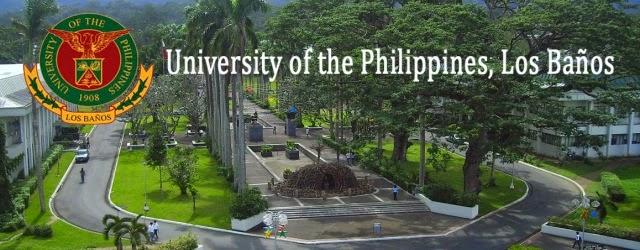 UPLB campus Laguna