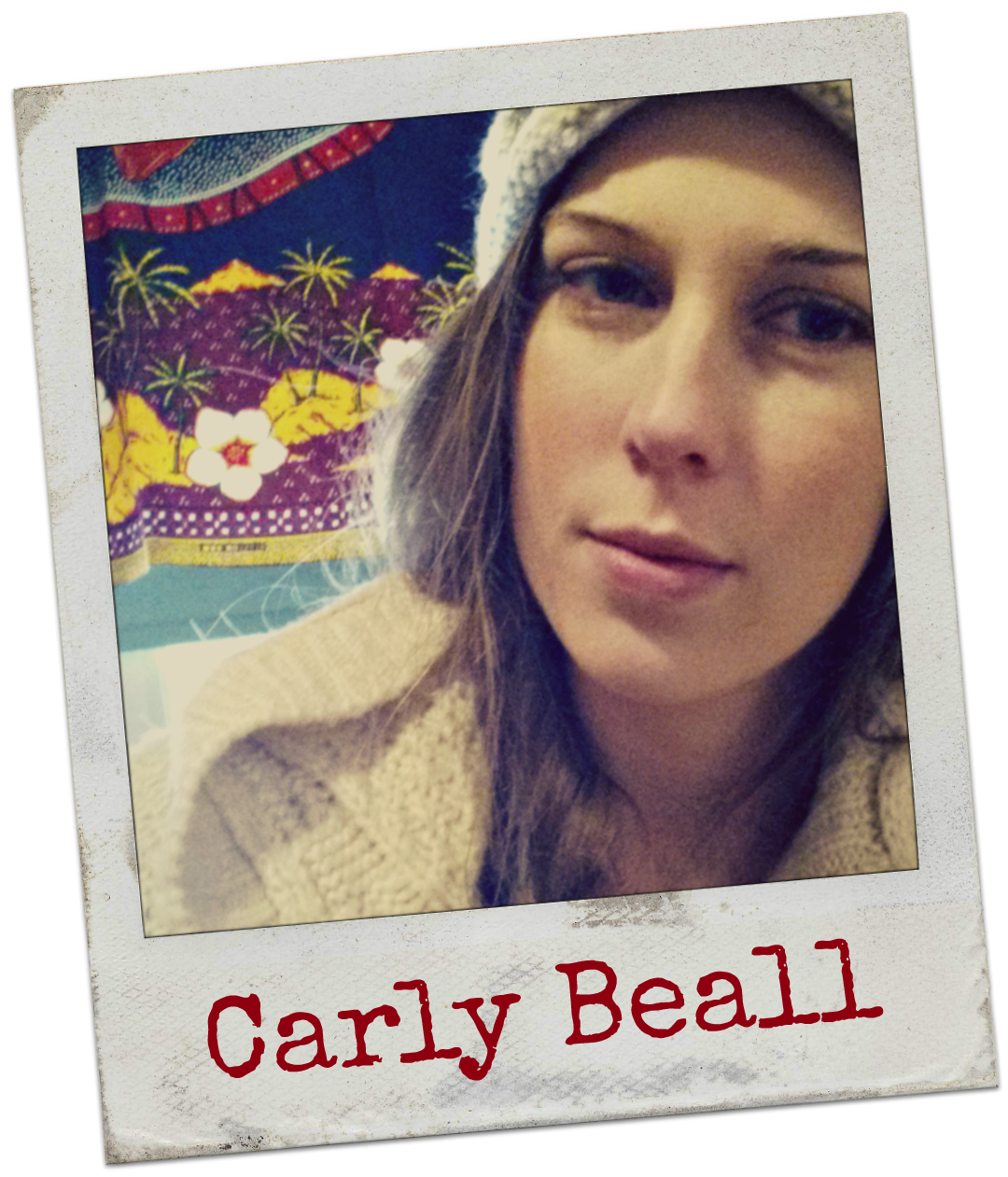 From Carly, With Love