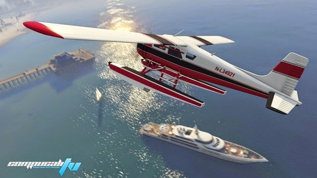 GTA 5 tendra contenido exclusivo para PC