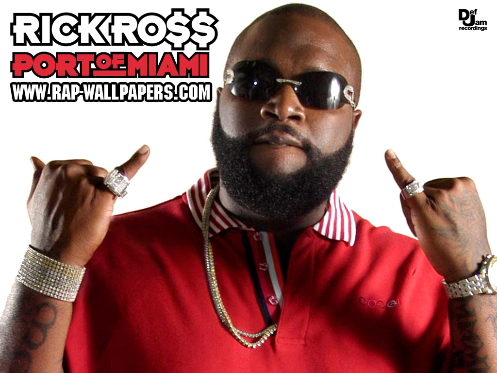Richard Daniels HD Wallpapers hd rappers wallpapers rick ross wallpaper