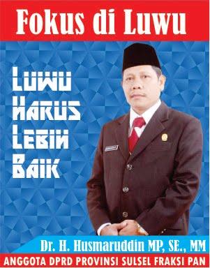 For Luwu