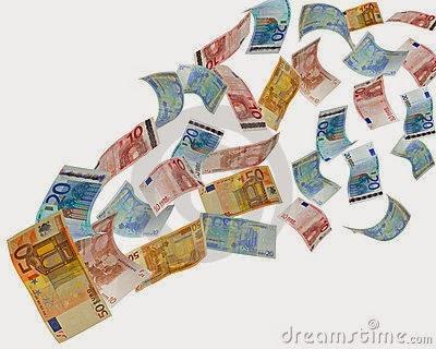 Evasão Fiscal na Europa