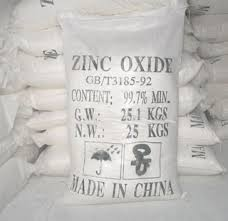 Fear of Fall in China Zinc Oxide Consumption Overdone, SMM Sees