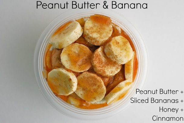 Peanut butter, honey, and bananas are a CLASSIC combination. Adding ...
