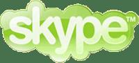 Disputa pelo skype