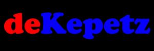 deKepetz - An Personal Site