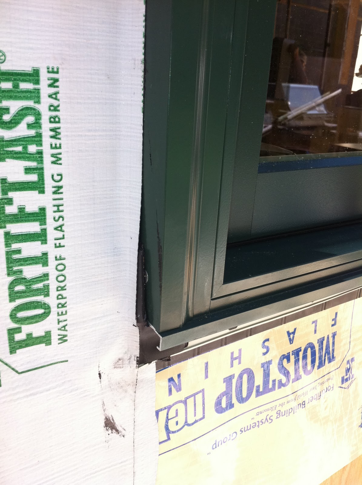 Marvin Window And Door Installation Marin County Ot Glass