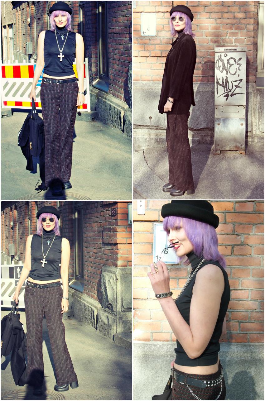 vintage, grunge, pastel, 70s, seventies