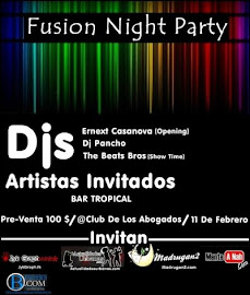 Fusion Night Party