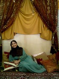Arabic Theme