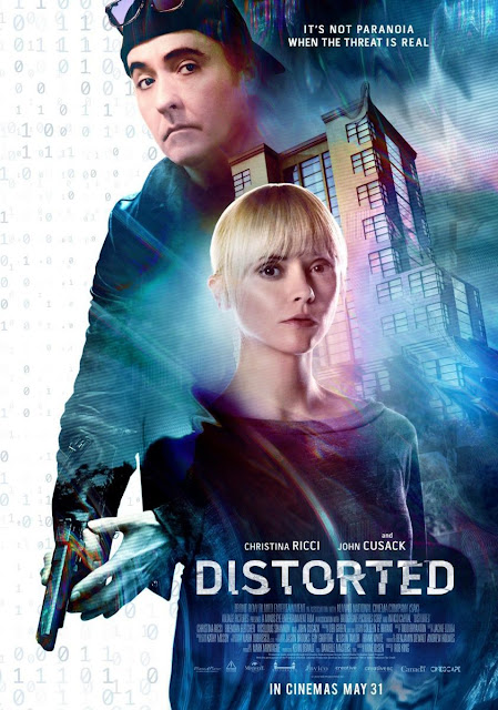 Distorted [2018] [BBRip 1080p] [Dual Audio]