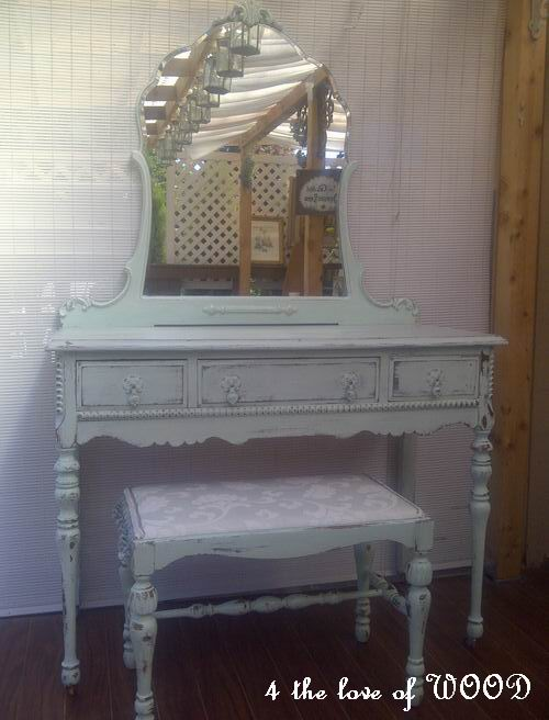 4 The Love Of Wood Lisa S New Vanity Matched Vanity
