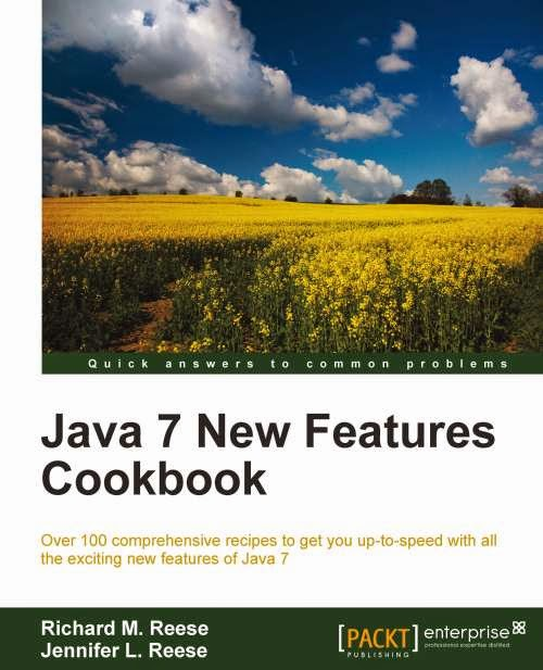 Java 7 Feature Revisited Book