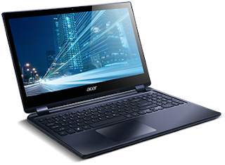Acer Aspire M3-581PT Drivers