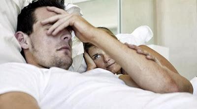 masalah ejakulasi dini