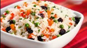 #receita de #arrozagrega