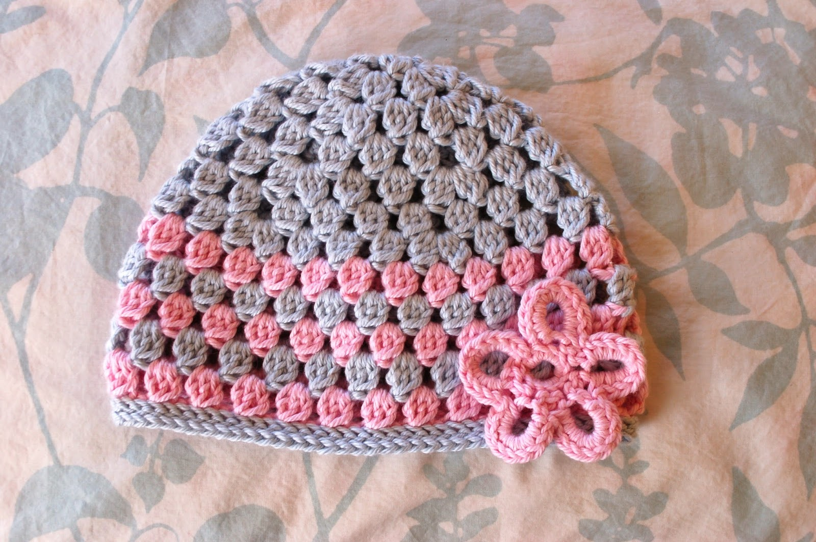 Baby Beanie Crochet Pattern 6 12 Months Best Decorating Ideas