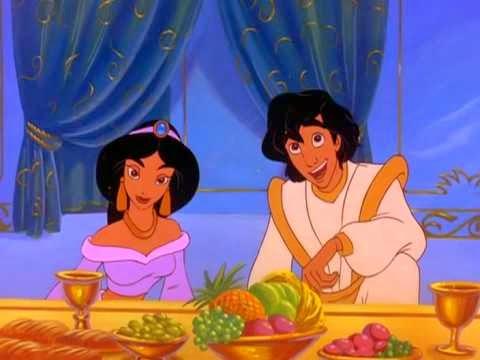 Aladdin Return Of Jafar Full Movie Free