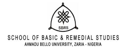 ABU IJMB & Remedial Admission Forms 2019