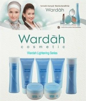Daftar Harga Kosmetik Wardah Terbaru Terpopuler Paling