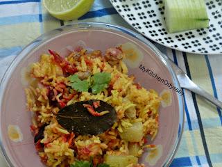 Rice recipes5