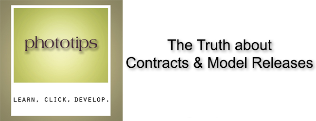 About Contracts And Model