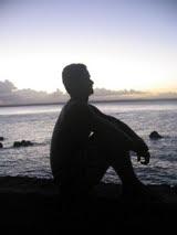 O meu coração poético possui a imensidão do Mar (André Mantena)
