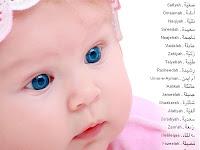 Nama-Nama Untuk Anak Bayi Islam