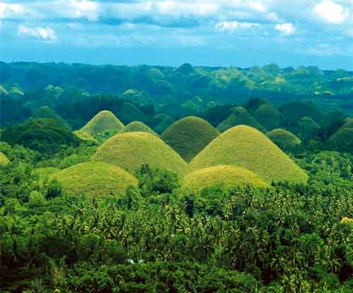 Tourism Joy Bohol Package Tour 3days 2nyts Php3999per Pax