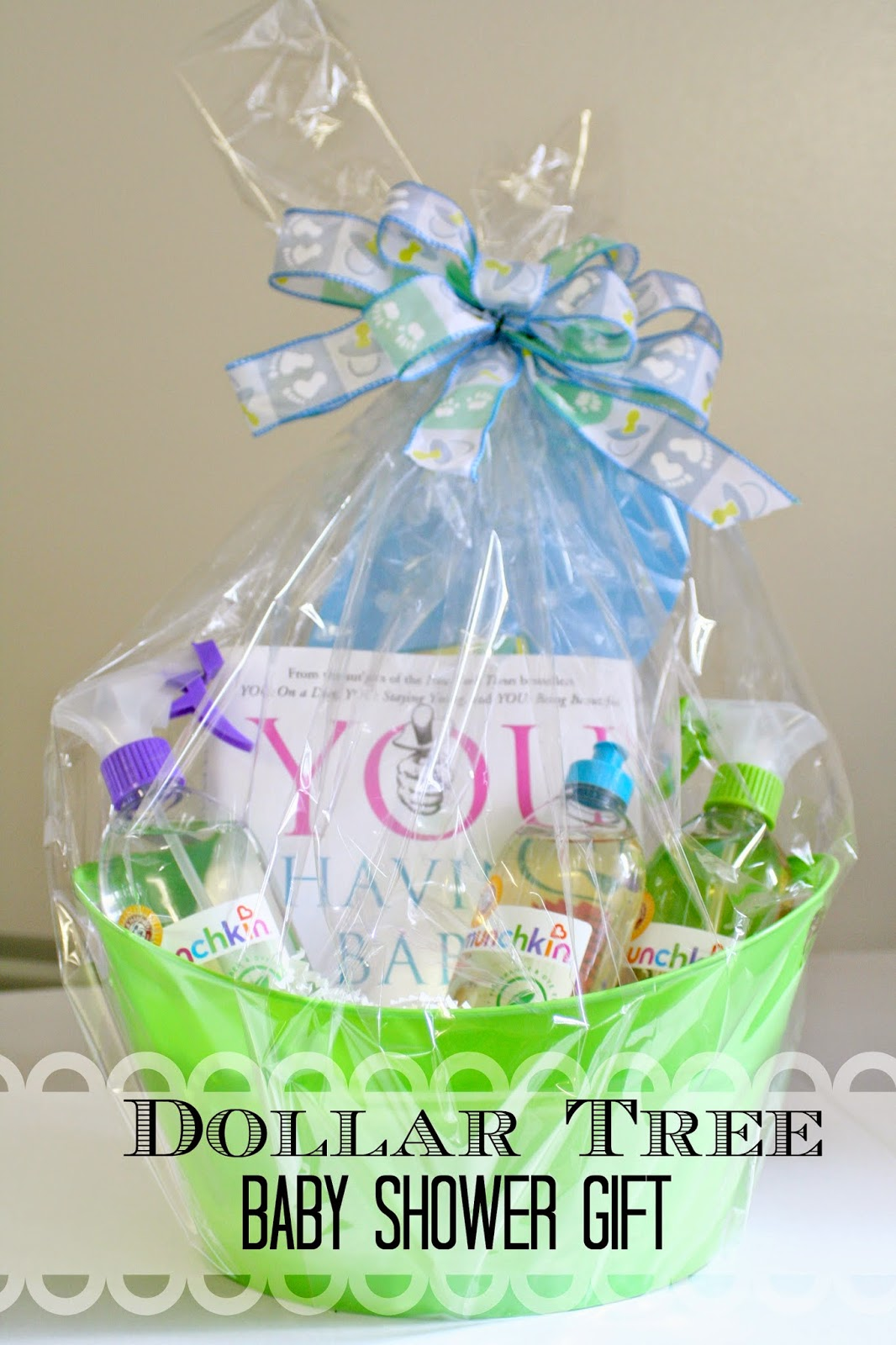 Baby Shower Gift Jordans Easy Entertaining