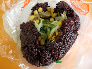 Purple Rice Roll, S$ 4.30