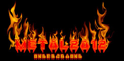 Metal2012 - Underground Vol. IV - 2016