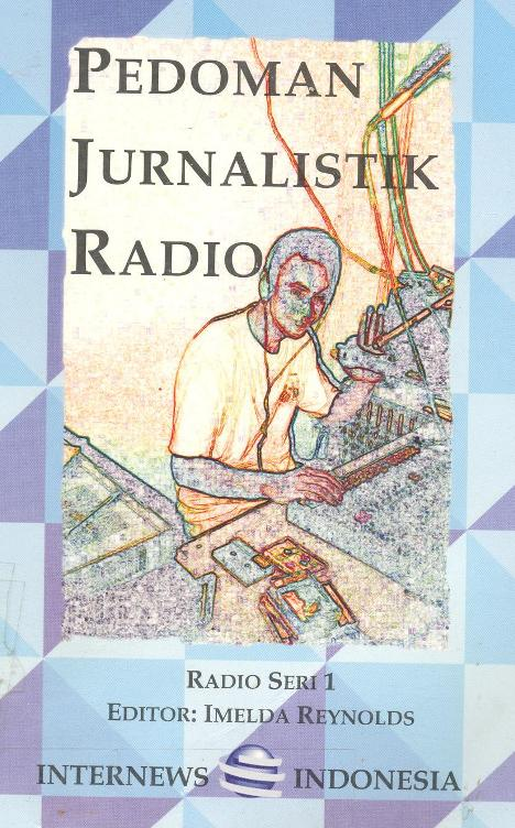 Pedoman Jurnalistik Radio