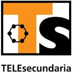 Página de Telesecundaria