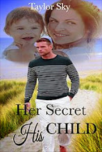 Her Secret, His Child by Taylor Sky