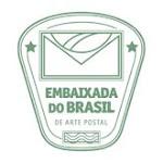 EMBAIXADA DO BRASIL DE ARTE POSTAL