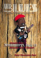 SOLO BLUES nº 21: Mississippi Blues