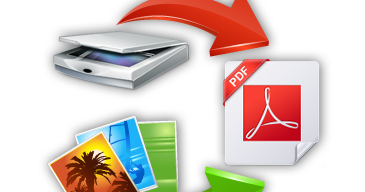 advanced scan to pdf free