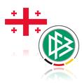 Live Stream Georgien - Deutschland